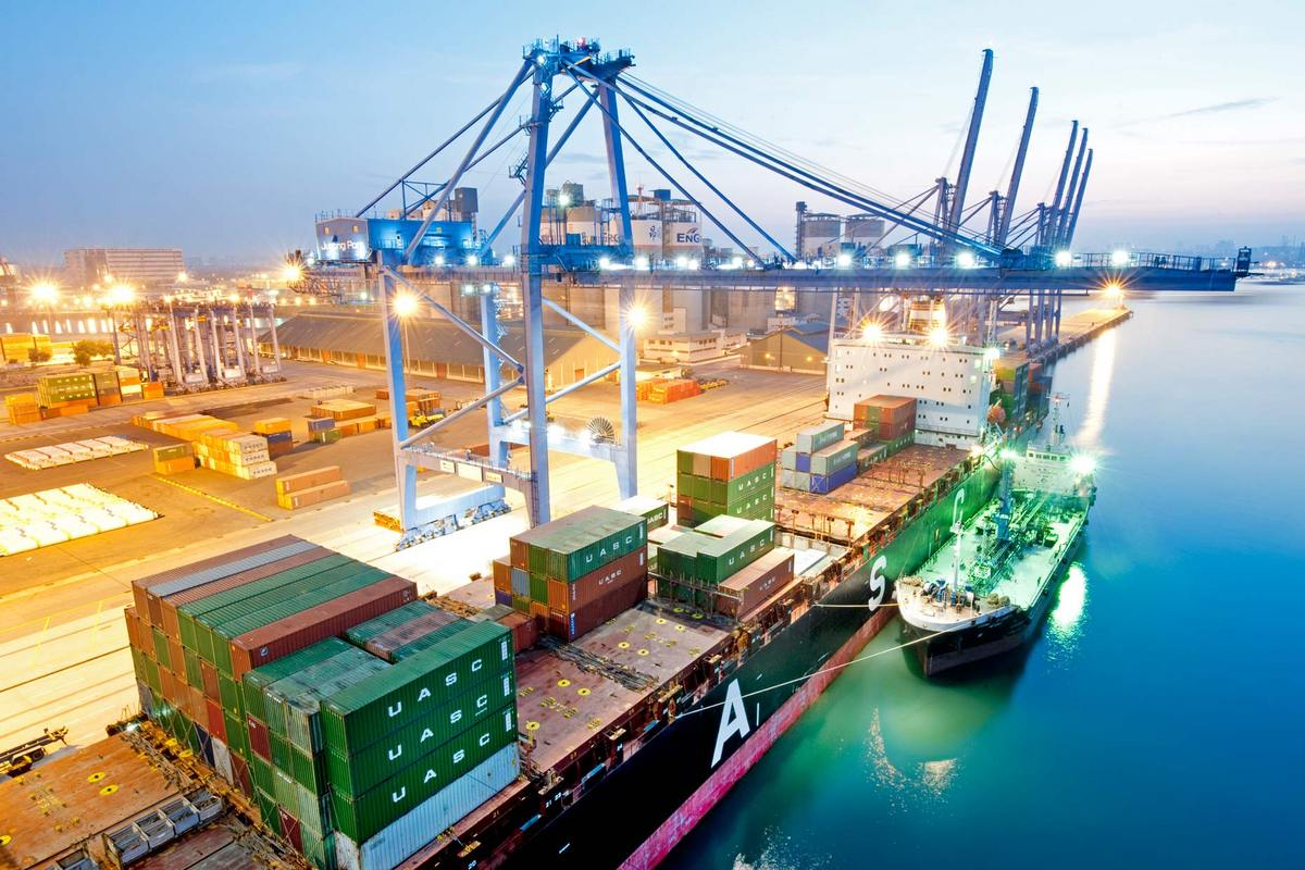 The Future Epicenter of Trade in Southeast Asia